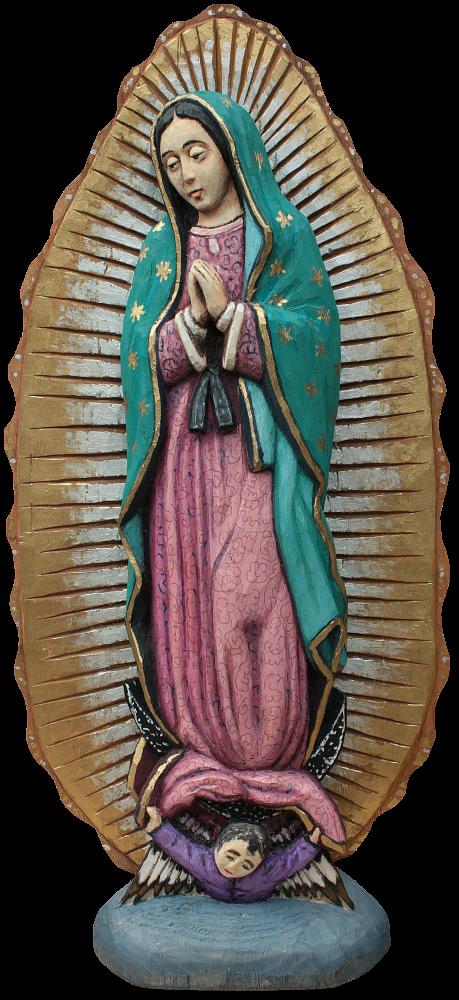 Matka Boża z Guadelupe