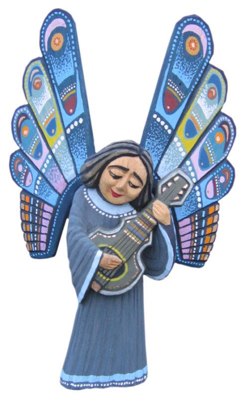 Anioł 1