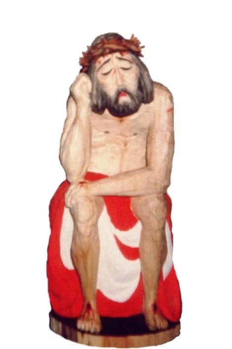 Chrystus frasobliwy