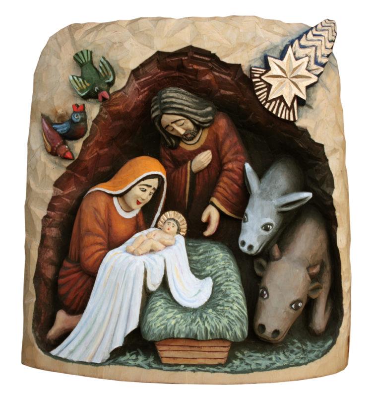 Narodziny Jezusa