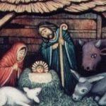 Narodziny Pana Jezusa (tryptyk 2)