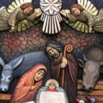 Narodziny Pana Jezusa (tryptyk 4)