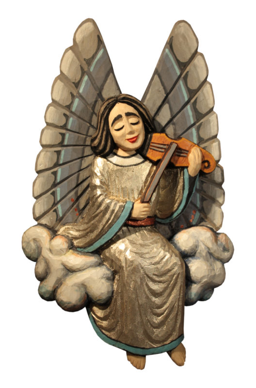 Anioł 33