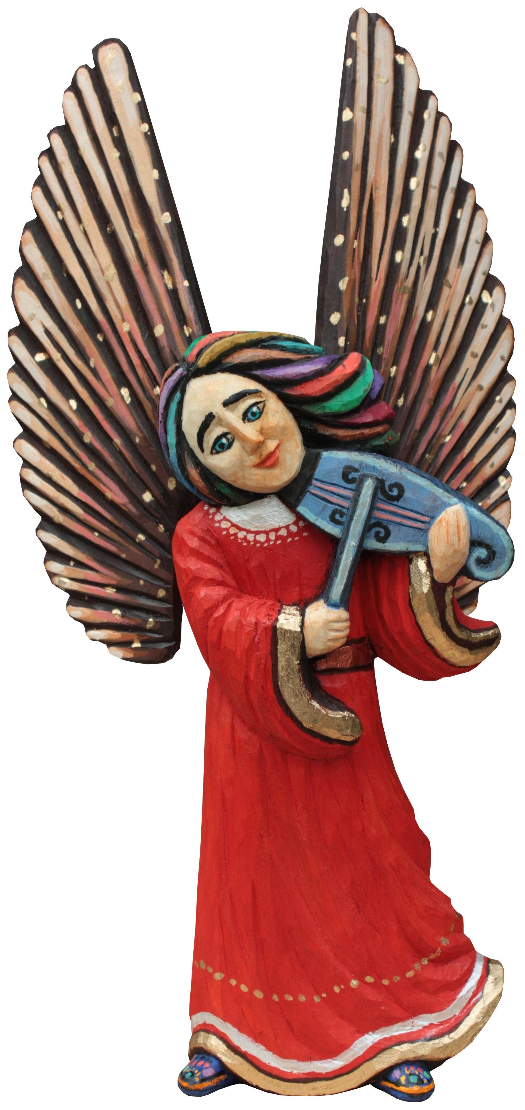 Anioł 34
