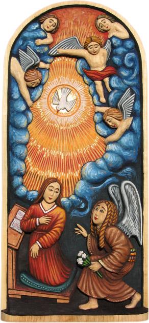 Zwiastowanie Najświętszej Marii Panny